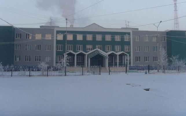 Пристрой школы №17 г. Якутска вернули в план градостроительства