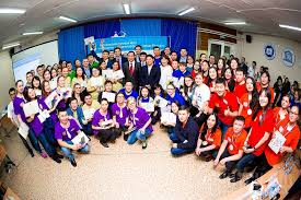 Определился список участников VII деловой игры «Молодежь – энергия развития города Якутска» (МЭР)