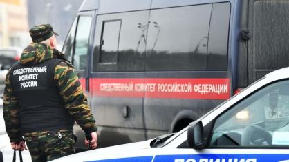 В городе Якутске устанавливаются обстоятельства совершения преступления против половой неприкосновенности несовершеннолетней