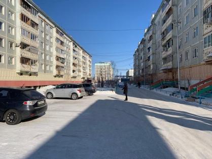 Следователи просят отозваться очевидцев преступления, совершенного в отношении жительницы города Якутска