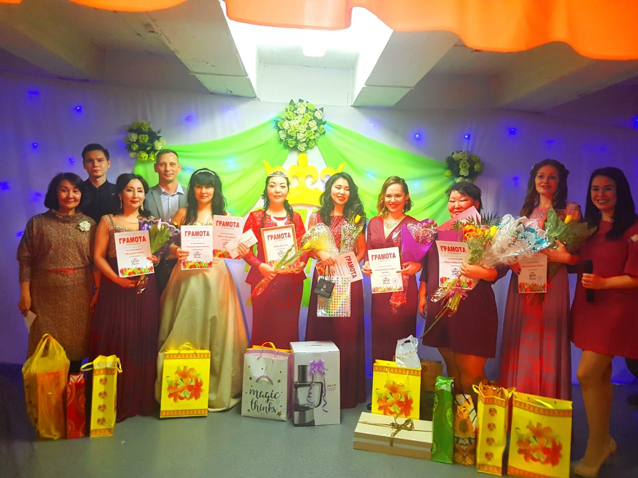 Жители Тулагино и Кангалассов получили праздник в подарок