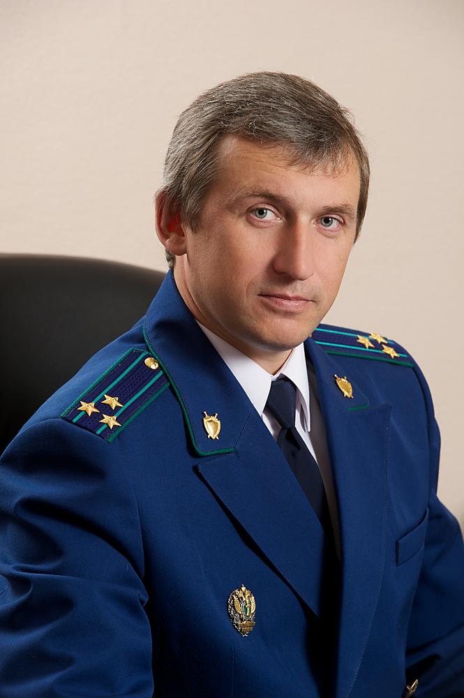 Стало известно имя нового прокурора Якутии