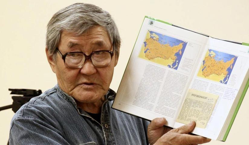 Минэкологии Якутии: «Иван Бурцев вводит людей в заблуждение»