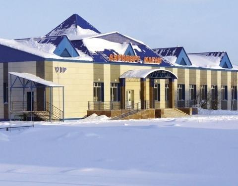 Для реконструкции 15 аэропортов Якутии нужно около 25 млрд рублей