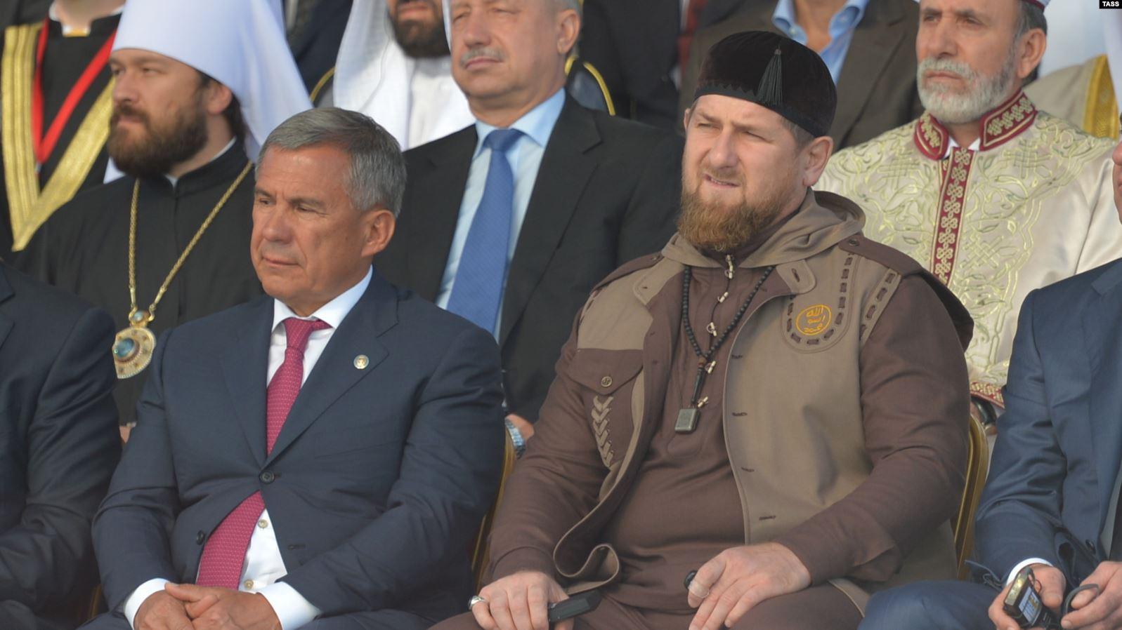 Когда и как Москва уберёт Кадырова и Минниханова? Сценарии ликвидации республик РФ (Часть 2)