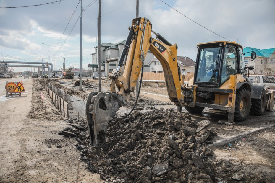 Подрядчика дорожных работ на ул. Курнатовского обязали заменить часть некондиционного асфальта