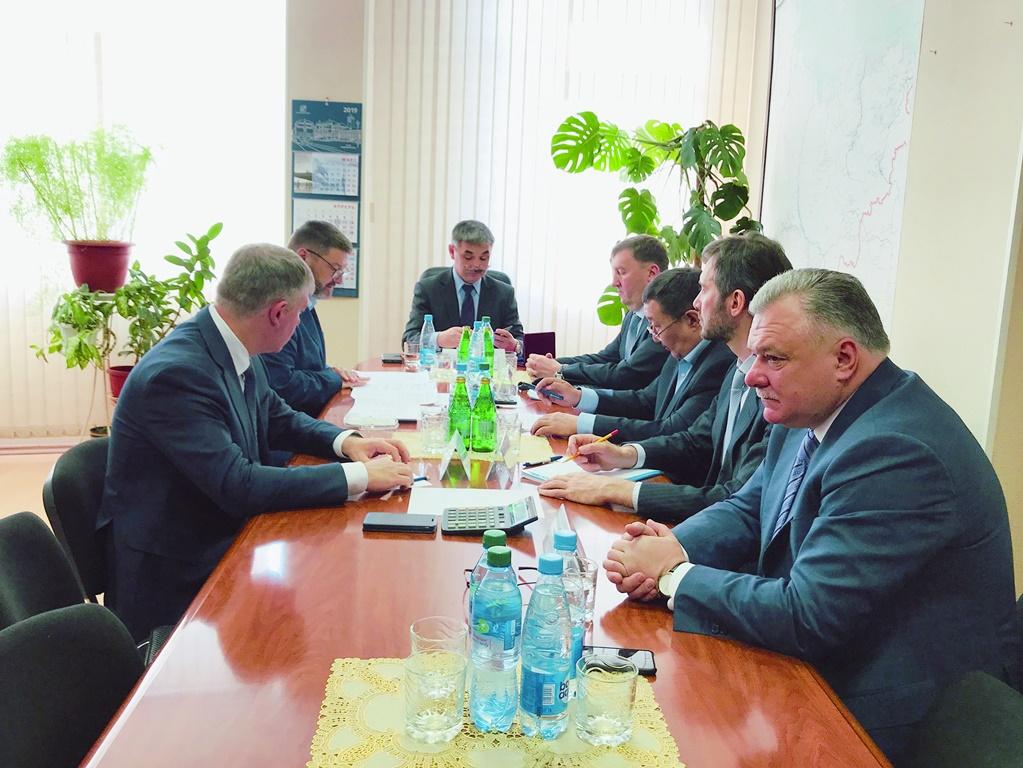 Избран новый состав Совета директоров АО «АК «ЖДЯ»