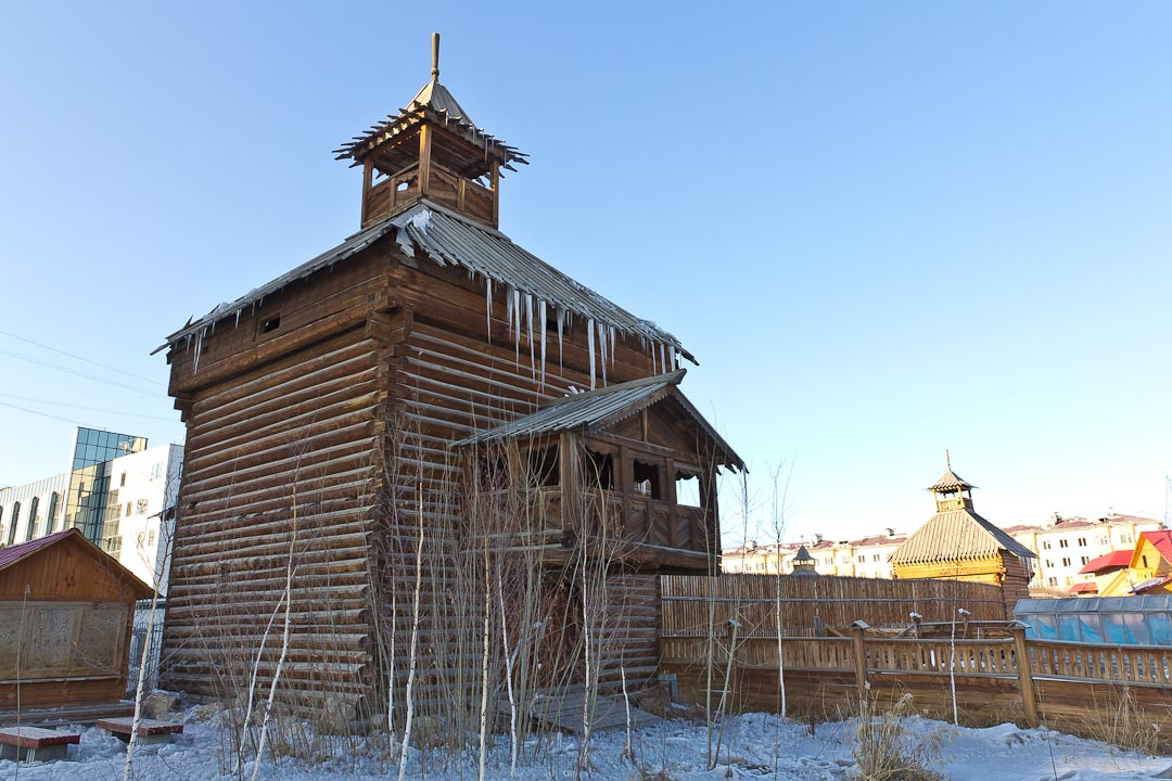 18 апреля в Якутске пройдет молодежная акция «Сохраним памятники»
