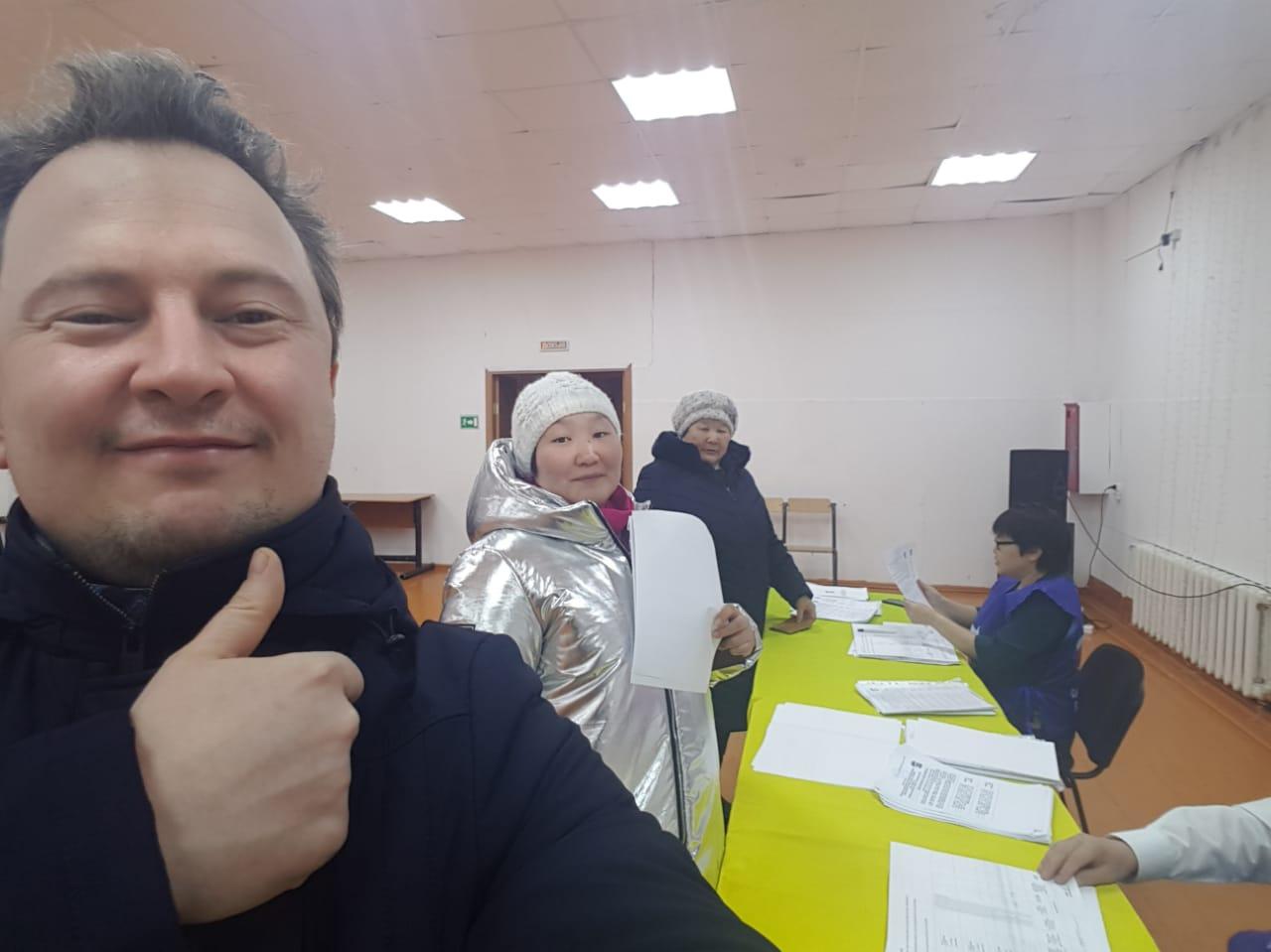 Праймериз в республике: представлена вся география Якутии