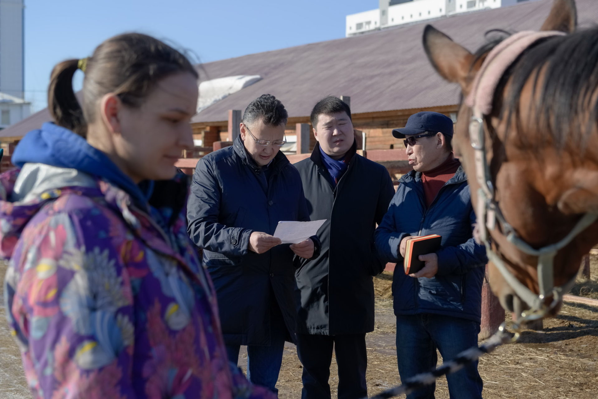 Октемский филиал Якутской ГСХА будет готовить специалистов среднего звена
