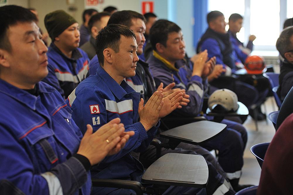 Конкурс профмастерства «Сахатранснефтегаз» выявит лучших по профессии