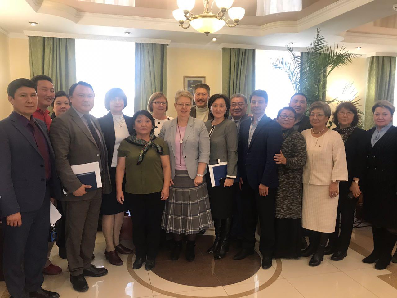В Якутске некоторые школы лишатся директоров