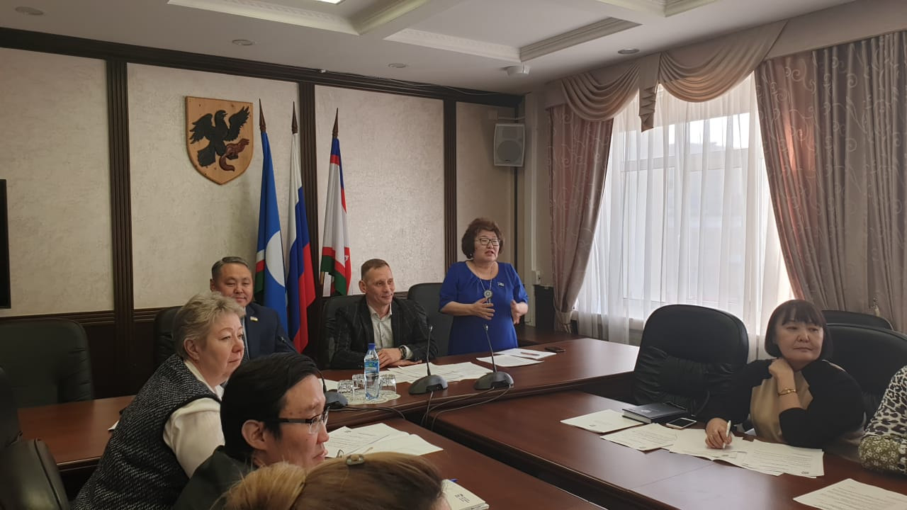 Елена Голомарева: В рабочую группу по защите прав обманутых участников долевого строительства будет включен депутат Якутской городской думы