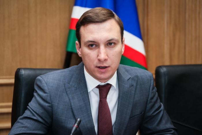 Павел Маринычев: «Политику привлечения местного населения в промышленность нужно закрепить законом»