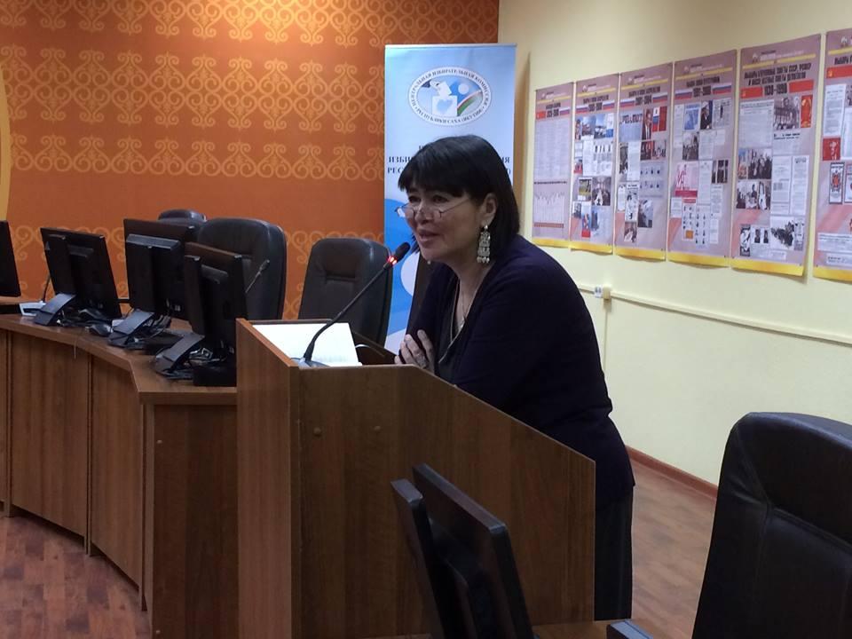 На Викторию Габышеву подано еще одно заявление о вымогательстве и шантаже