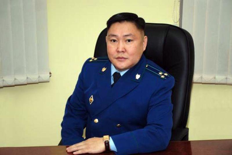 Прокурор Айдар Иванов прокомментировал заявление Людмилы Вербицкой