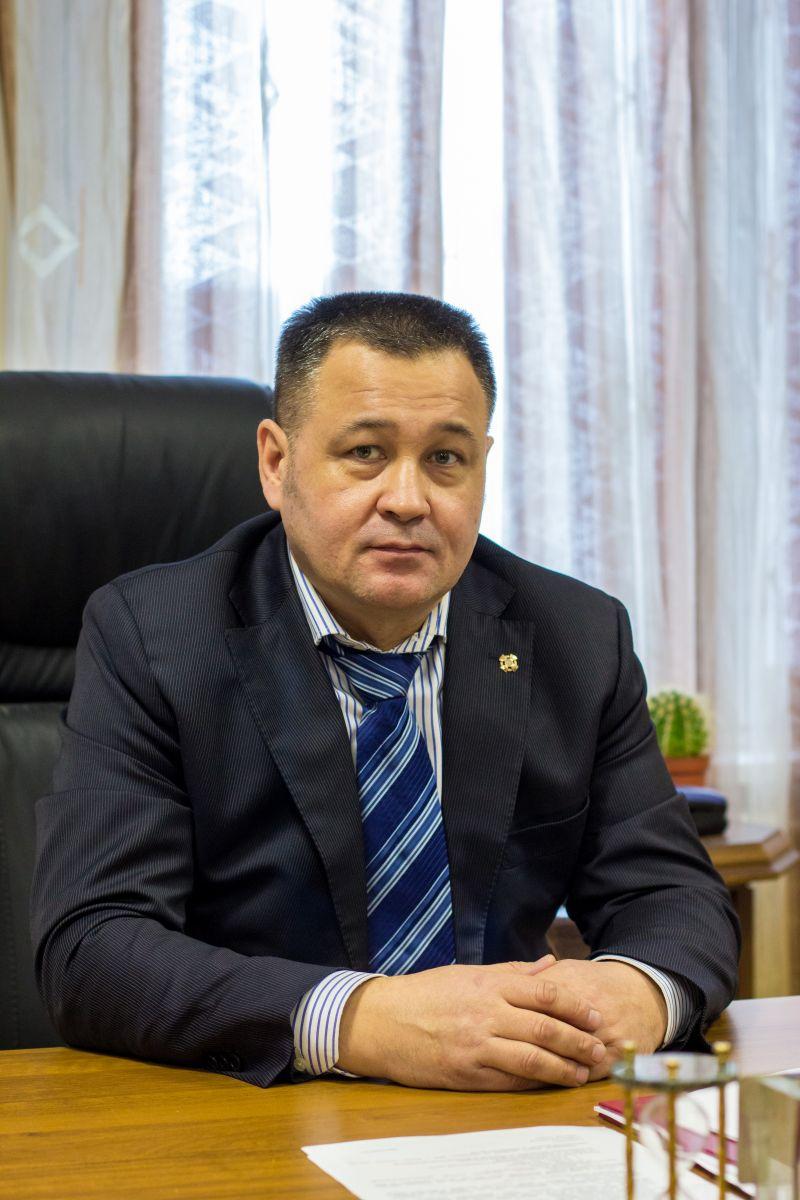 Станислав Цюхцинский: «За прорывным решением стоит огромная работа всех ветвей власти»