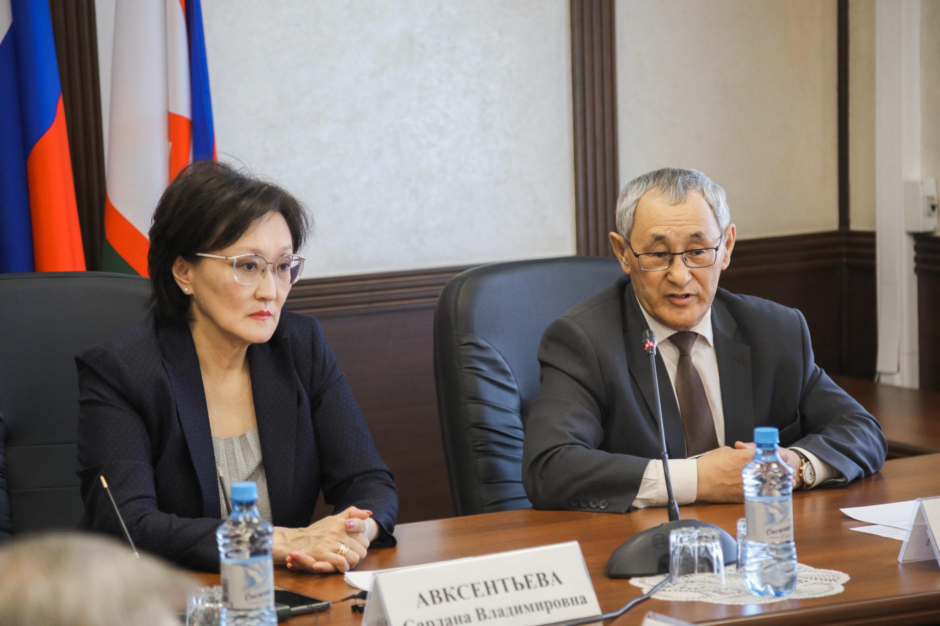 Год Добрососедства: В Якутске усилят защиту прав и интересов трудящихся