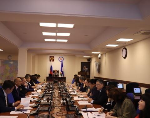 Рассмотрен ход реализации Концепции миграционной политики в Якутии