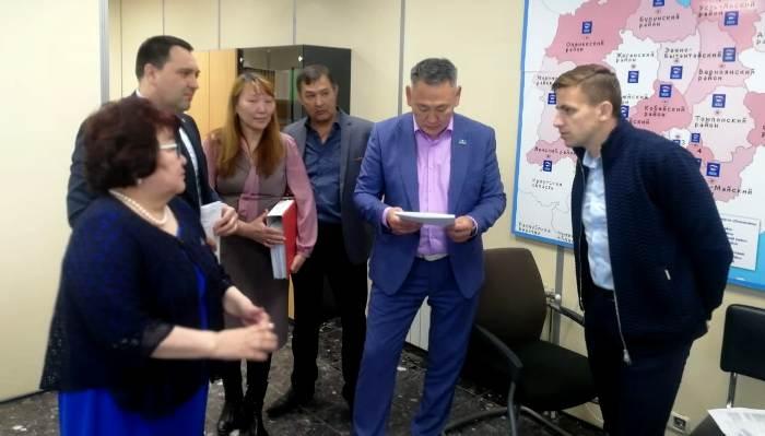 «Единая Россия» за создание Фонда защиты и поддержки обманутых дольщиков «Дом.Якутия»