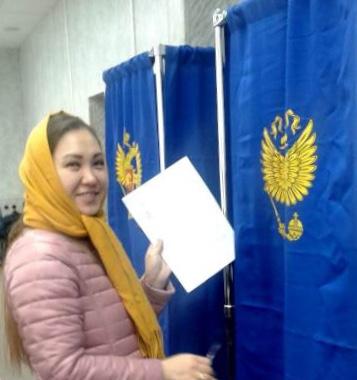 Праймериз «Единой России» в Оленекском районе: определены кандидатуры на выборы депутатов трех наслегов
