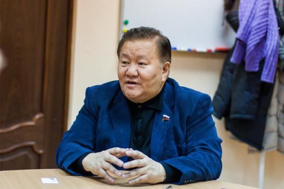 Федот Тумусов: у северян появится стимул не уезжать, а оставаться