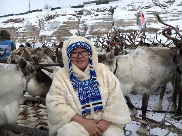 Елена Голомарева: «Включение восьми районов Якутии в Арктическую зону России – историческое событие»