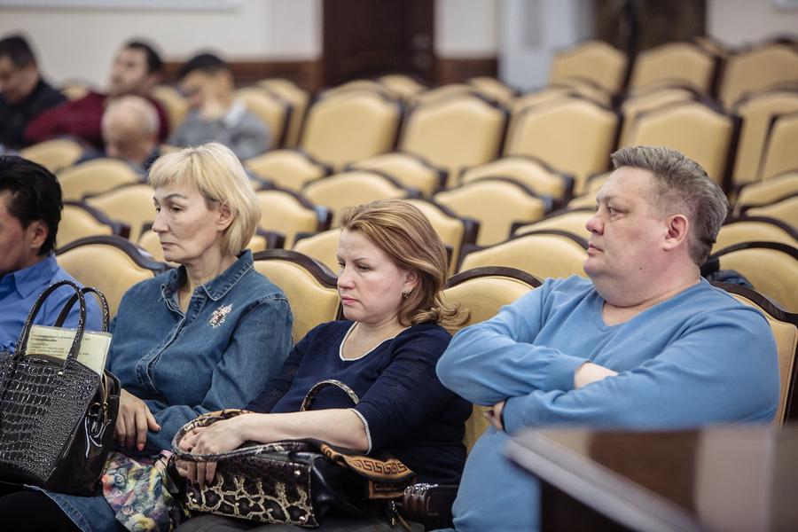 В Якутске началась подготовка к новому отопительному сезону