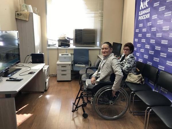 Доступность якутских кинотеатров для людей с инвалидностью равна нулю