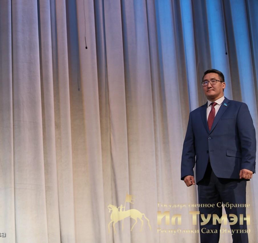 Спикеры заксобраний других регионов проигнорировали юбилей якутского парламента