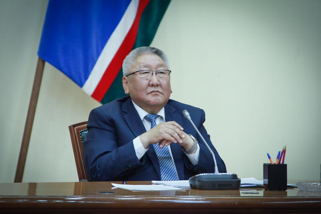 Егор Борисов о своем соратнике