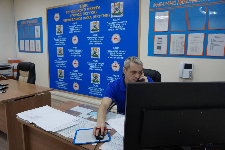 К сведению горожан: плановые отключения энергоресурсов в Якутске 23 мая