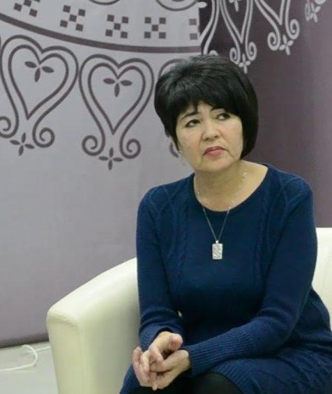 Следственное управление СК РФ по Якутии возбудило уголовное дело в отношении Виктории Габышевой