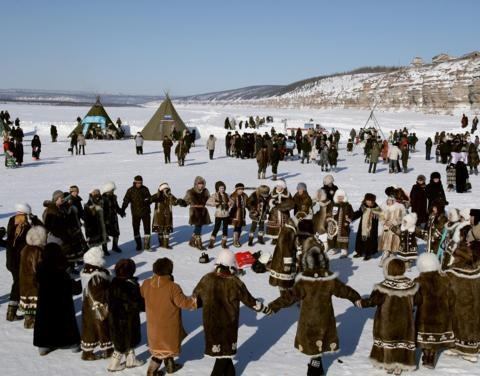 Все 13 арктических улусов включены в состав Арктической зоны Российской Федерации