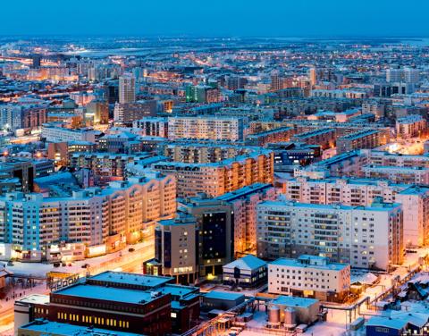В Якутске будут работать сенаторы из Временной комиссии по совершенствованию правового регулирования в сфере государственного и муниципального контроля
