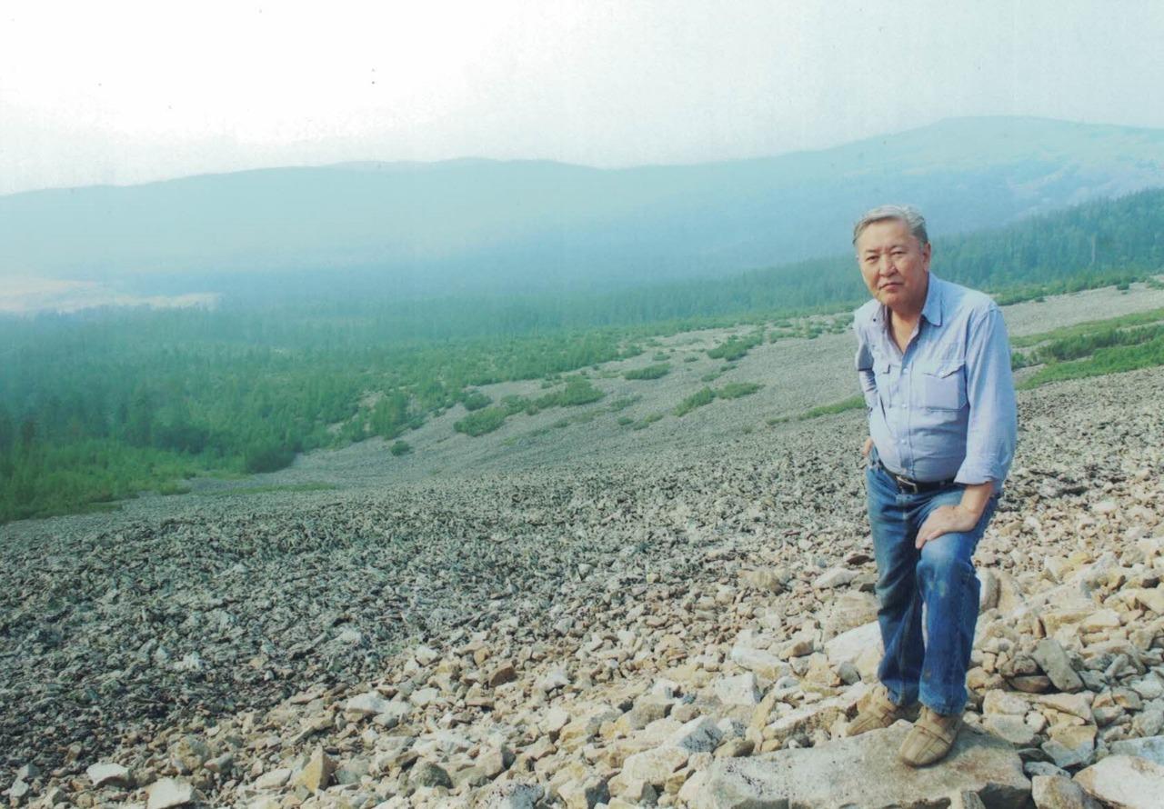 """Егор Жирков: """"Санаам хоту олоробун"""""""