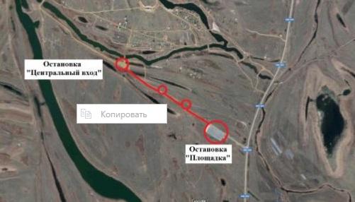Два автобусных маршрута будут курсировать до местности Ус Хатын во время Ысыаха Туймаады