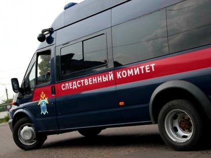 По факту убийства трех лиц в Нерюнгринском районе расследуется уголовное дело