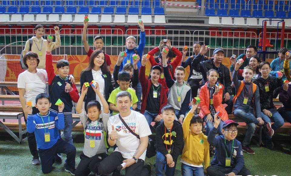 В Якутии провели первый семейный фестиваль «JOY FEST-2019»