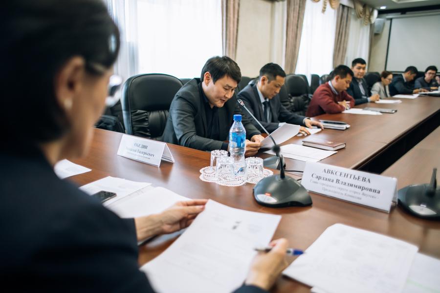 В Якутске продолжается борьба с нелегальным предпринимательством