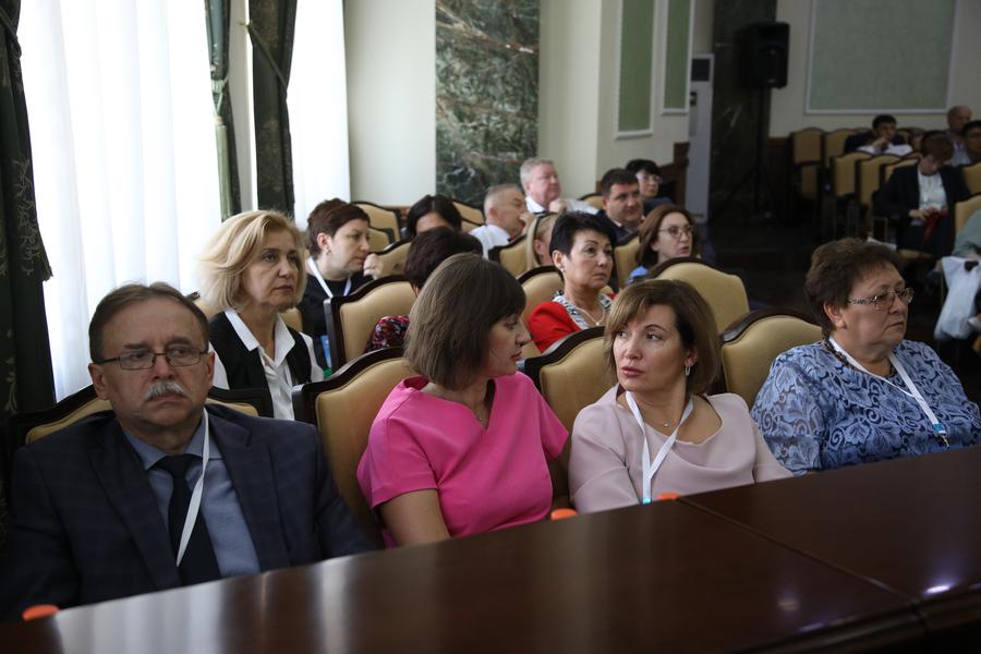 Практика деятельности Контрольно-счетной палаты города Якутска будет распространена в российских регионах