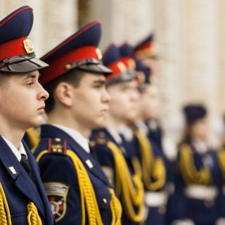 В кадетских корпусах СК России значительно возрастет количество обучающихся из числа детей-сирот