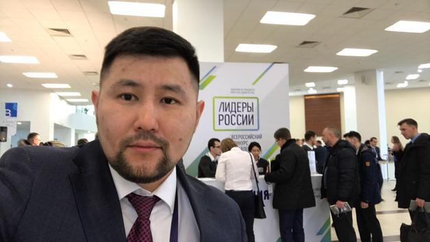 Евгений Григорьев назначен временно исполняющим обязанности заместителя главы города