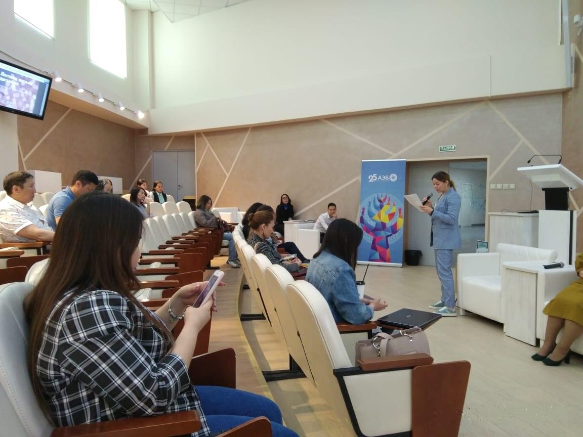 В рамках Года консолидации в Якутске презентовали летнюю школу «Ювелирный дизайн»