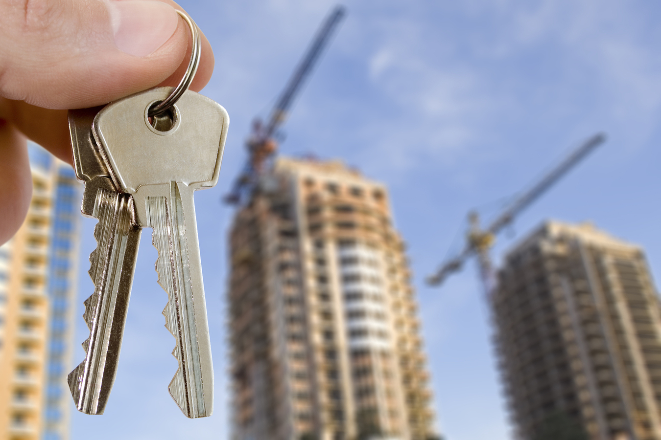 Для Дальнего Востока могут ввести ипотеку под 2 процента
