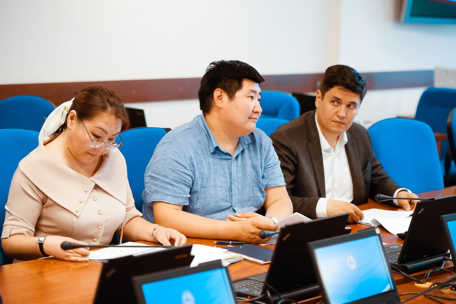 Якутия готовится к выездной сессии ВЭФ-2019