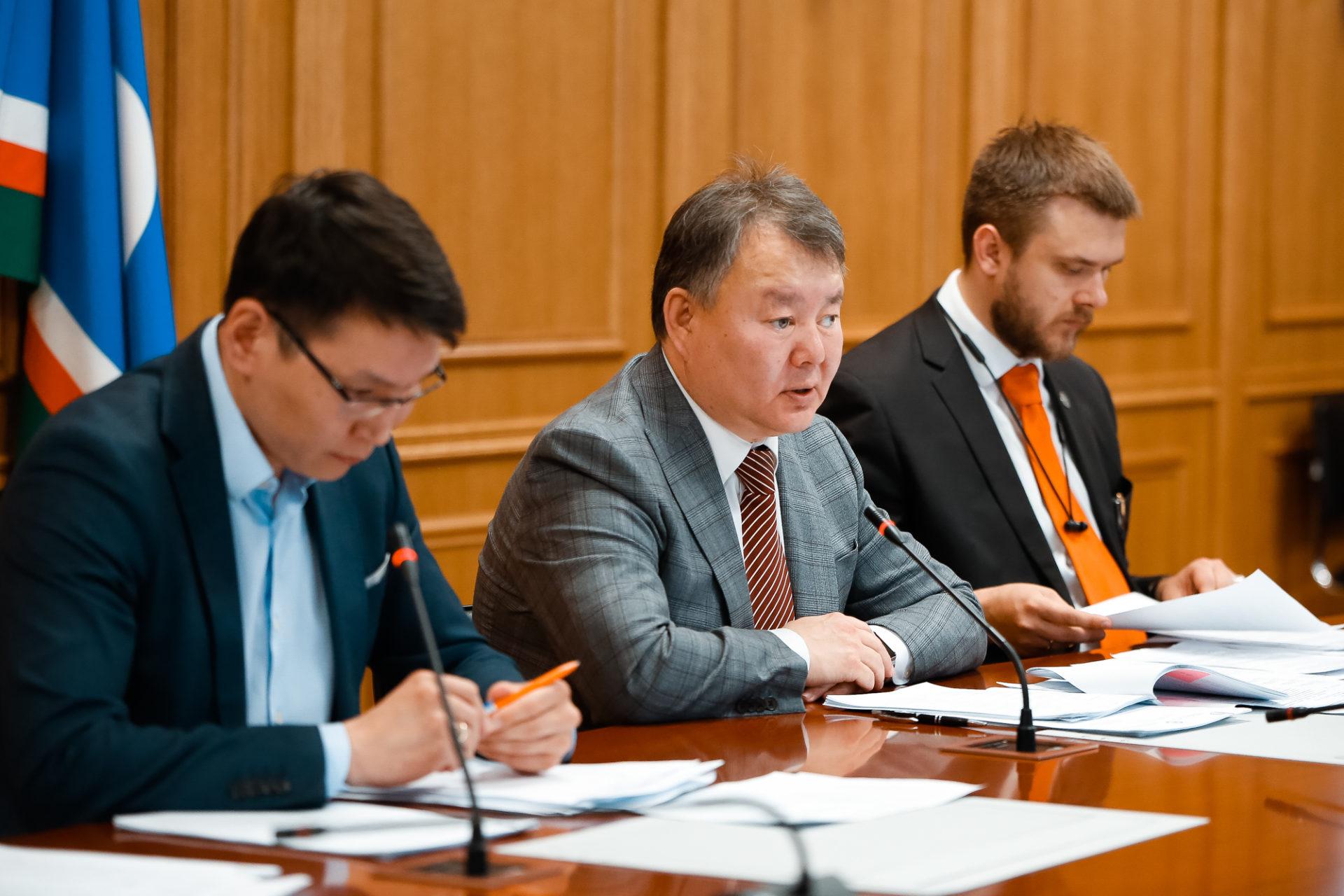 Муниципальные образования Западной Якутии представят свои проекты на Инвестиционном форуме