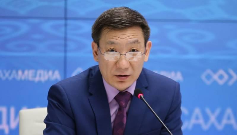 Афанасий Ноев назначен руководителем департамента информационной политики АГиП