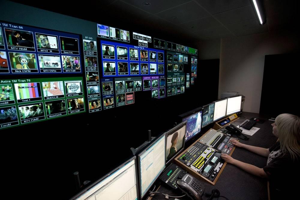 Якутия перешла на цифровое телевидение
