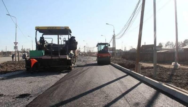 В Якутске на время капитального ремонта перекрыты улицы
